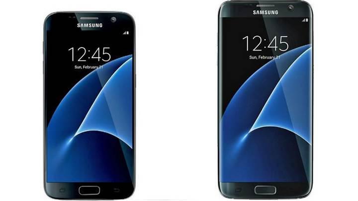Samsung Galaxy S8 satış hedefi 60 milyon