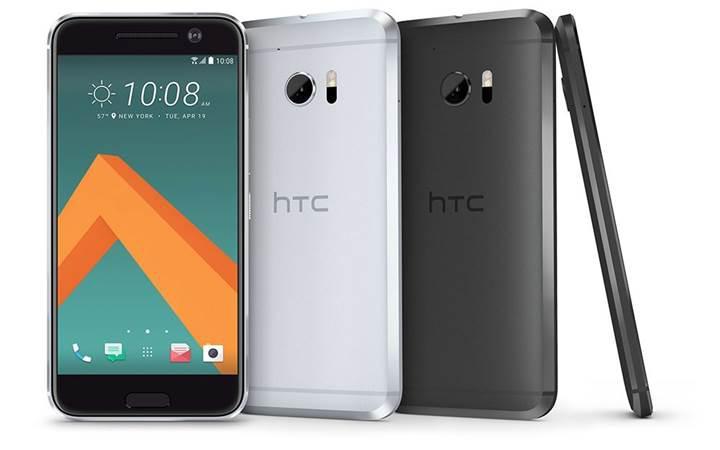 HTC son 11 yılın en düşük gelirlerini elde etti