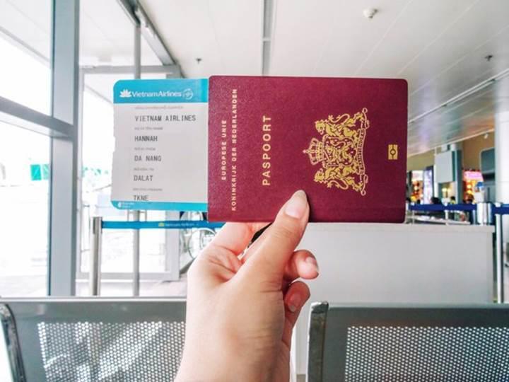 Uçuş biletini Instagram'da paylaşmak tehlikeli mi?