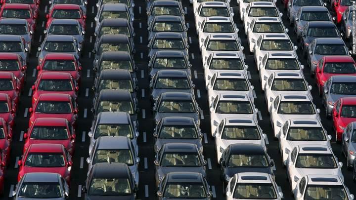 Honda hatalı hava yastıkları yüzünden 772.000 aracı daha geri çağırdı