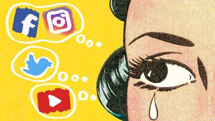 Türkiye'deki sosyal medya kullanıcıları arkadaşlarını ve paylaşımlarını kıskanıyor