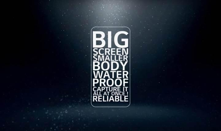 İdeal akıllı telefon LG G6'nın ilk resmi teaser videosu yayınlandı
