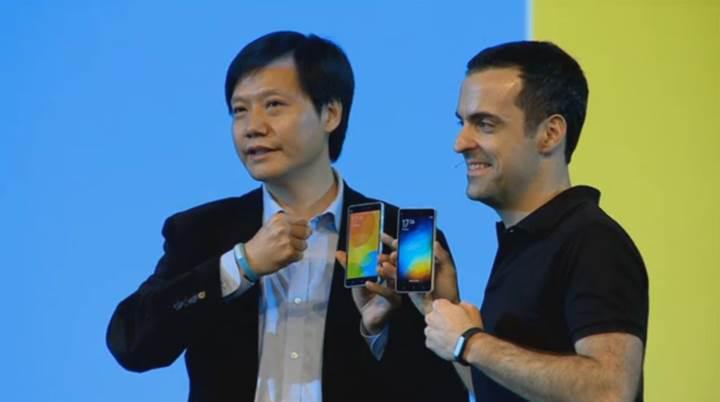 Xiaomi: Çok hızlı büyüdük dengeyi bulmamız gerekiyor