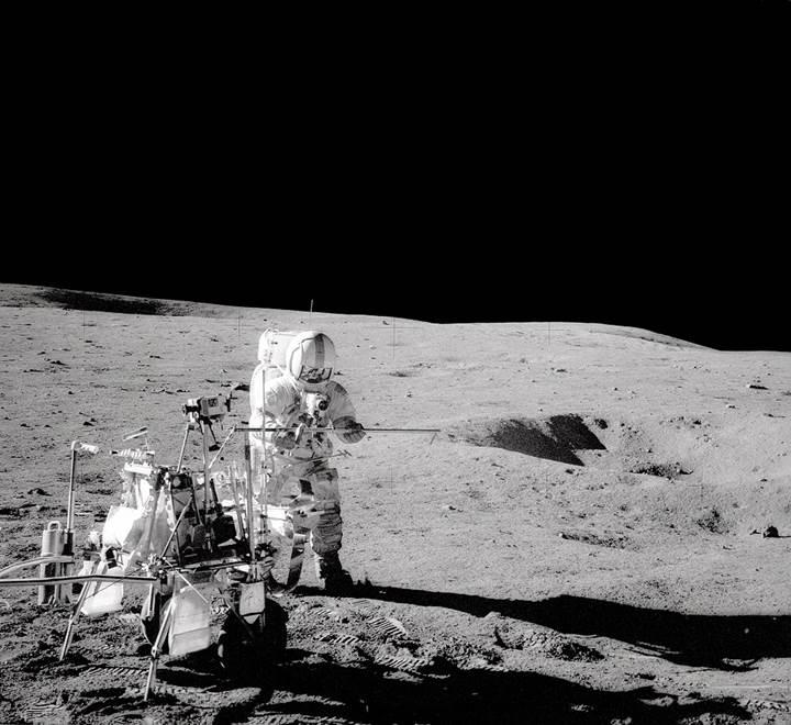 Uydumuz Ay kaç yaşında? İşte bilim insanlarının yeni teorisi