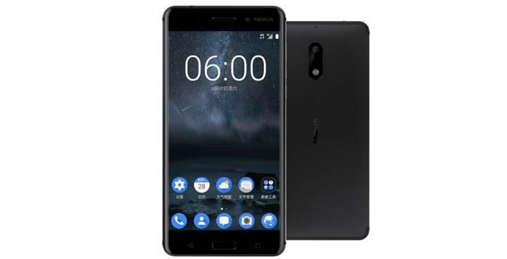 Nokia 6, 24 saatte 250 bin ön kayıt, 4 günde 100 bin ön sipariş almayı başardı
