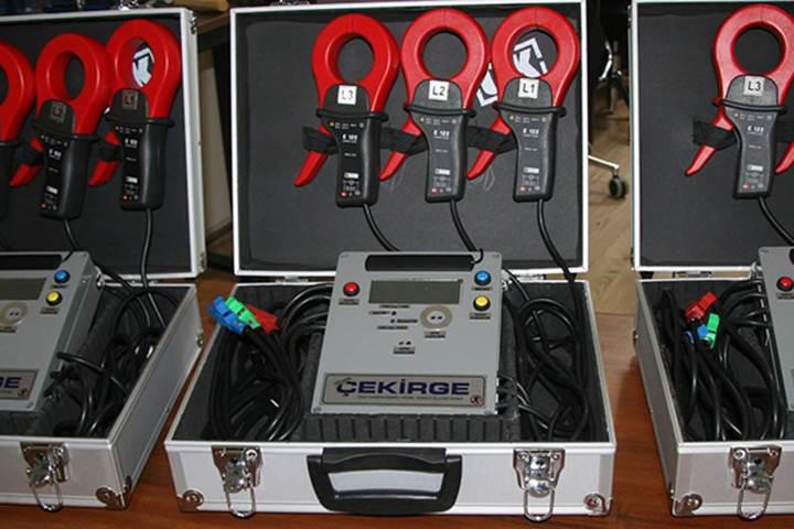 Kaçak elektrik kullanımını tespit eden ilk yerli üretim cihaz: Çekirge