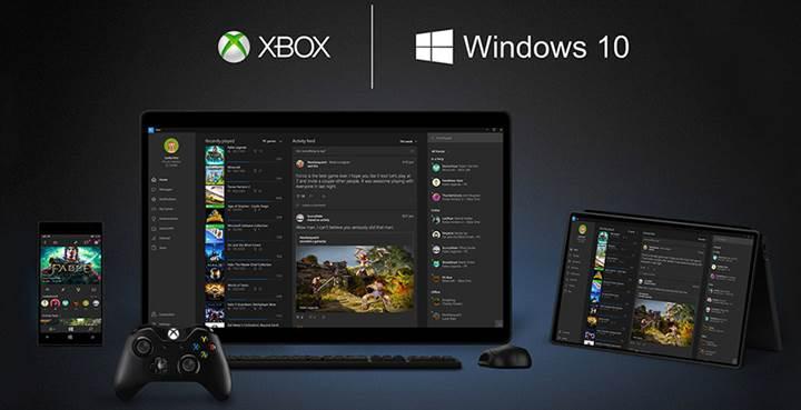 Windows 10 oyun modu haftaya Insider programına geliyor