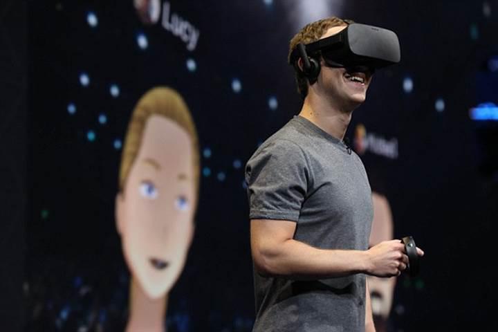 Facebook, Oculus Rift'in çalıntı olduğu iddiasıyla karşı karşıya