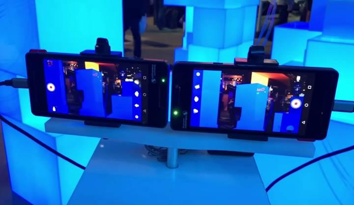 Nokia 8'in ilk gerçek görüntüsü CES 2017'de ortaya çıktı (Güncellendi)