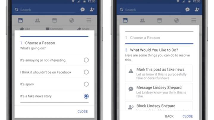 Facebook yalan haber dedektörünü Almanya'da kullanmaya başlayacak