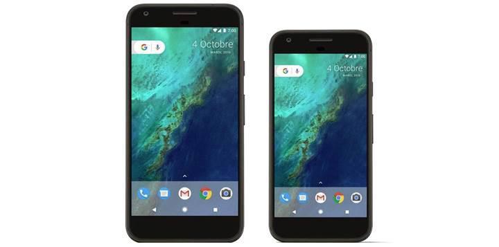Google: Pixel telefonlardaki ses sorunu donanımsal