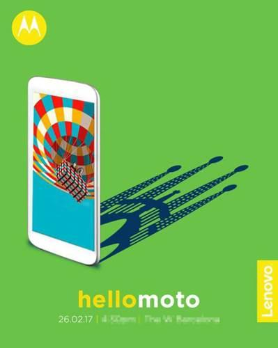 Lenovo'nun MWC'de yeni Moto cihazlar tanıtacağı iddia ediliyor
