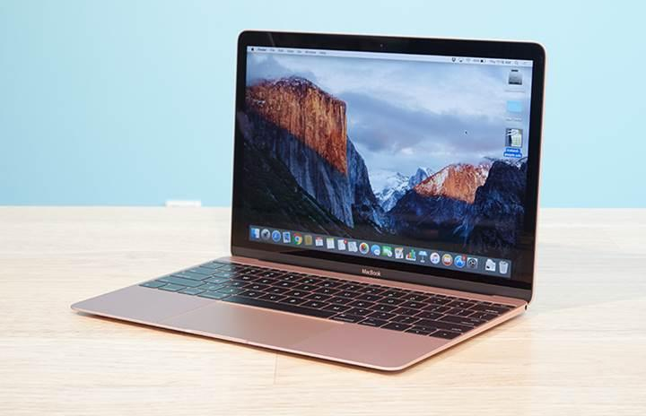 32GB RAM'li ve Kaby Lake işlemcili MacBook'lar yolda