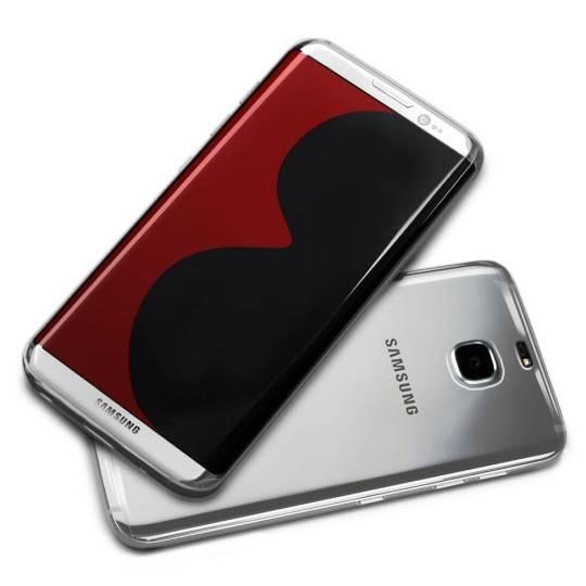 Samsung Galaxy S8, 8 MP otofokus özellikli ön kamerayla gelebilir