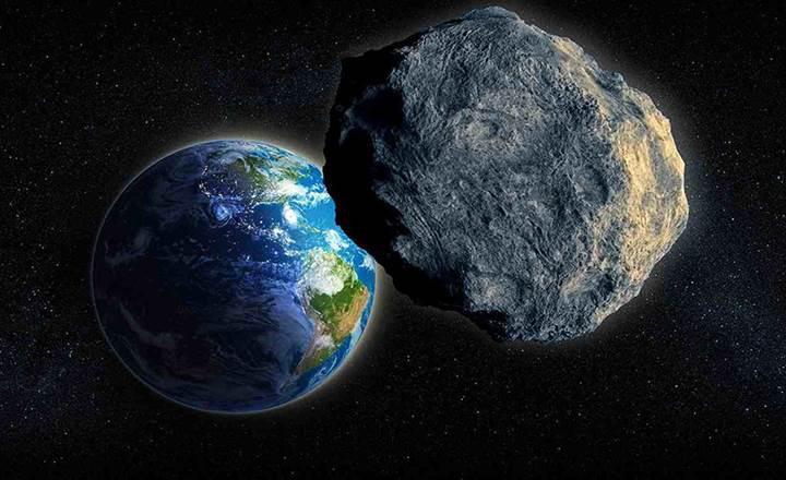 NASA'dan dünya ekonomisinden bile büyük 10 kentilyonluk dev proje
