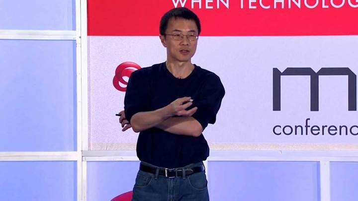 Baidu Microsoft'un yapay zeka uzmanını transfer etti
