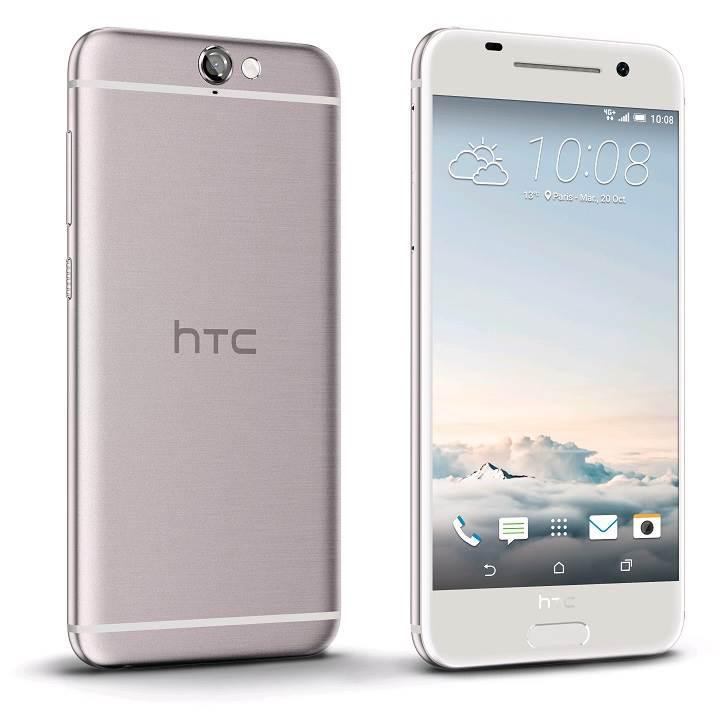 HTC One A9 için Android 7.0 güncellemesi başlıyor