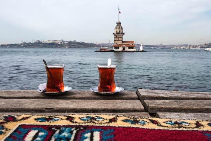 UBER'den Anadolu Yakası'na %50 indirimli promosyon kodu