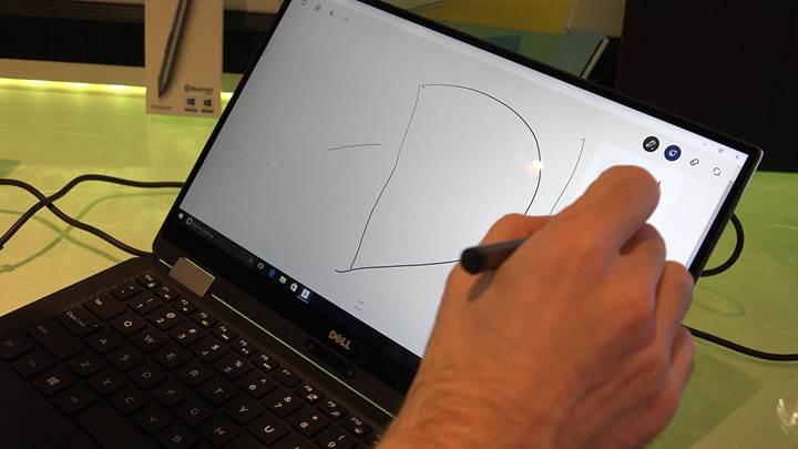 Yeni Dell XPS 13 2si1 arada dizüstü 'Alınabilecek en iyisi!'