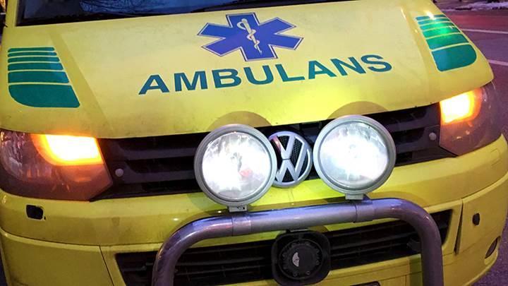 Ambulanslara yol açan uygulama EVAM yakında kullanıma sunulacak