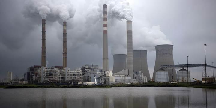 Çin, kömür ile çalışan elektrik santrallerinin yapımını durdurdu