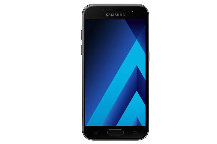 Samsung Galaxy A 2017 serisi telefonlar ülkemizde: İşte fiyatlar ve detaylar