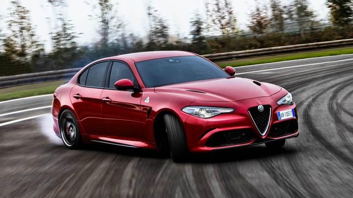 Alfa Romeo Giulia'nın Türkiye fiyatları belli oldu