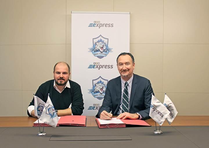 BKM Express eSpor kulübü Dark Passage ile sponsorluk anlaşması imzaladı!
