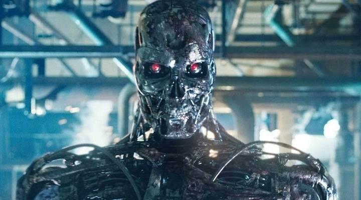 James Cameron ve Deadpool'un yönetmeninden yeni Terminator filmi