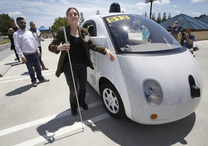 Otomatik pilotlu araçlar engelli bireylere iş imkanı sağlayabilir