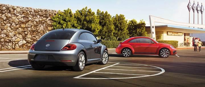 Yeni nesil Volkswagen Beetle tamamen elektrikli olabilir