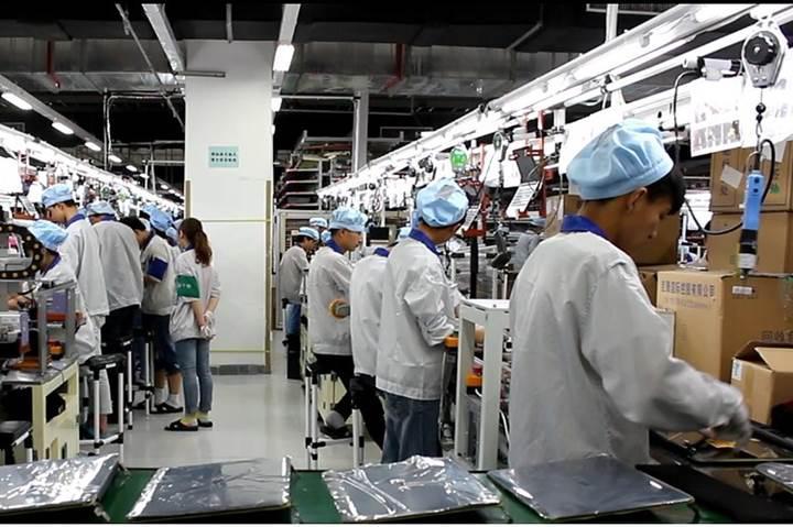 Foxconn ABD'de 7 milyar dolarlık üretim tesisi açacak