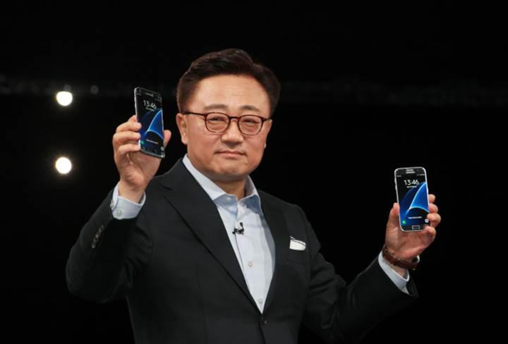 Samsung Galaxy S8'in MWC 2017'de tanıtılmayacağı kesinleşti