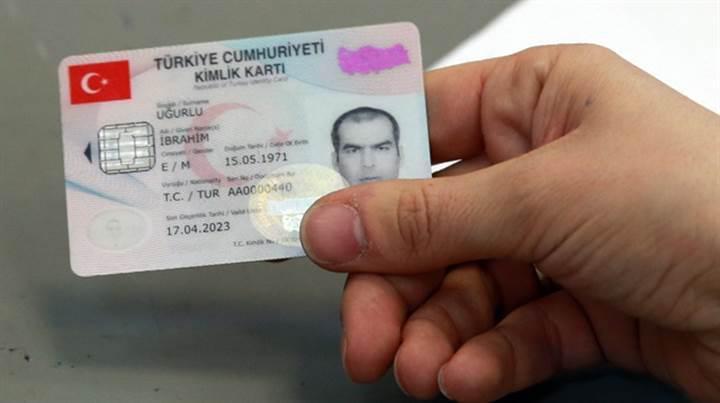 Bakanlıktan yeni elektronik kimlik kartlarıyla ilgili önemli duyuru