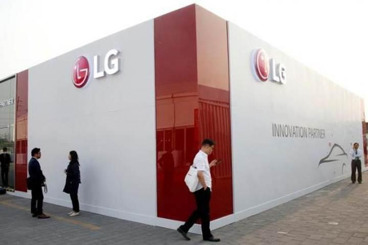LG ve Samsung ilk ekran anlaşmasına çok yakın