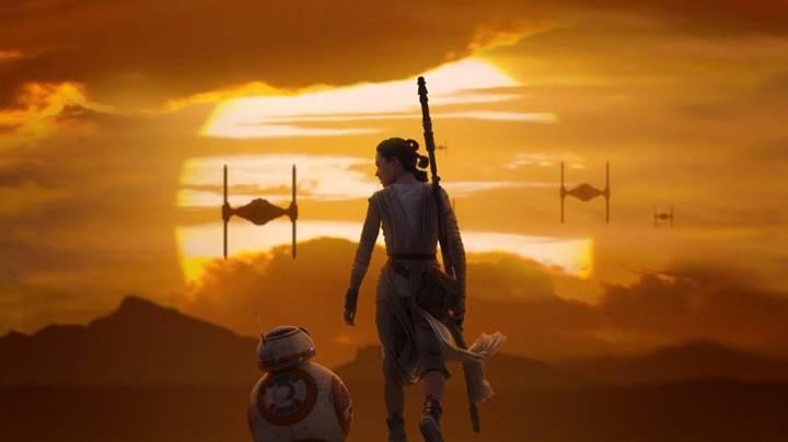 Star Wars: Episode VIII'in ismi belli oldu