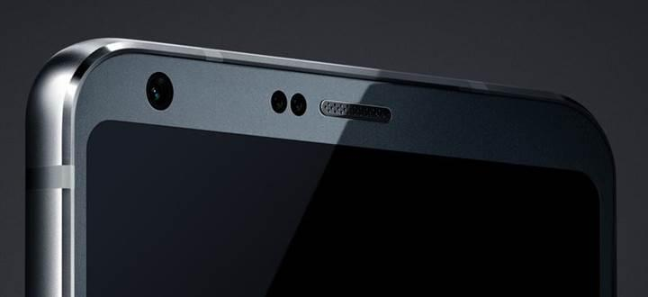 LG G6 ortaya çıktı: İşte detaylar