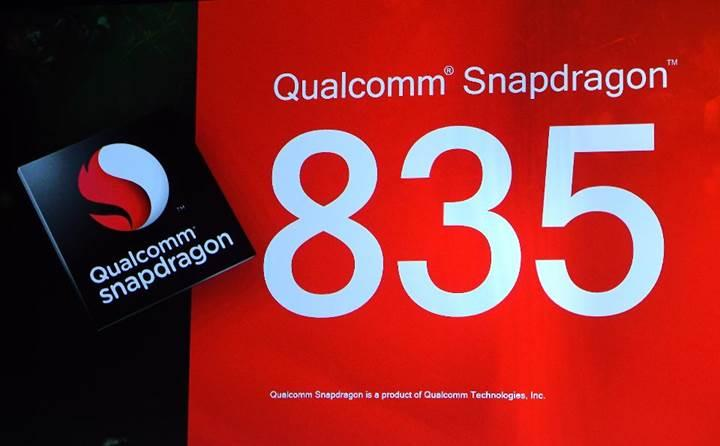 Snapdragon 835 yonga seti stok sıkıntısı yaşıyor, LG G6 zorda