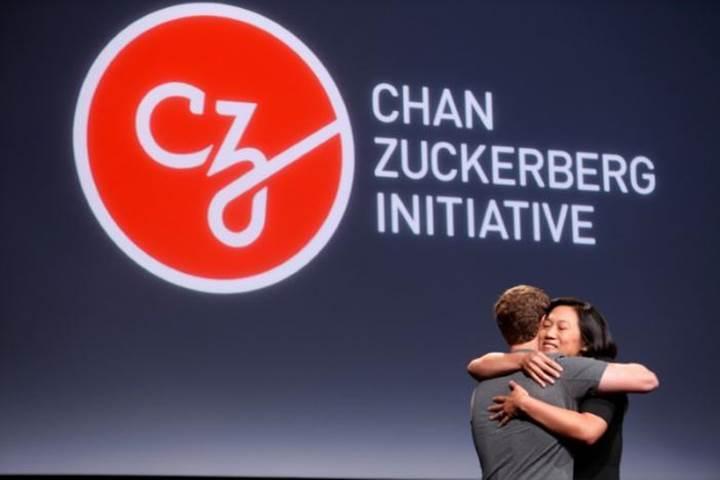 Zuckerberg çifti bilimsel araştırmalar için yapay zeka projesi satın aldı