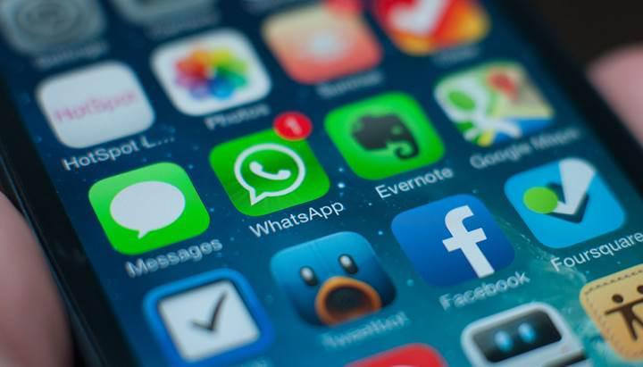 Whatsapp'ın iOS sürümü güncelleme ile beklenen düzenlemelere kavuştu