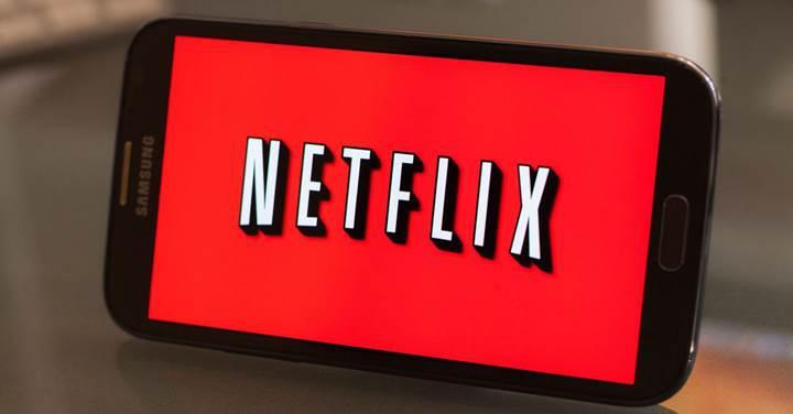 Netflix videoları artık SD karta indirilebiliyor