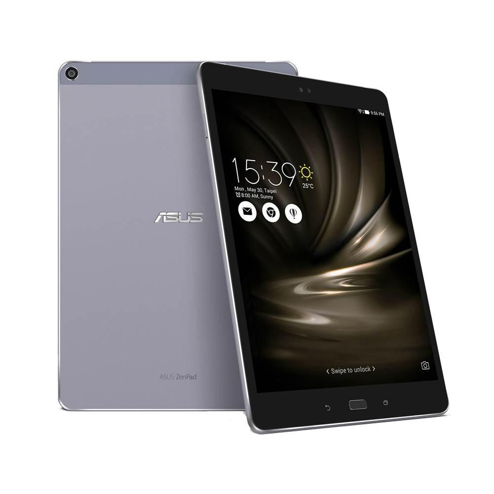 Metal kasalı Asus ZenPad 3S 10 LTE duyuruldu