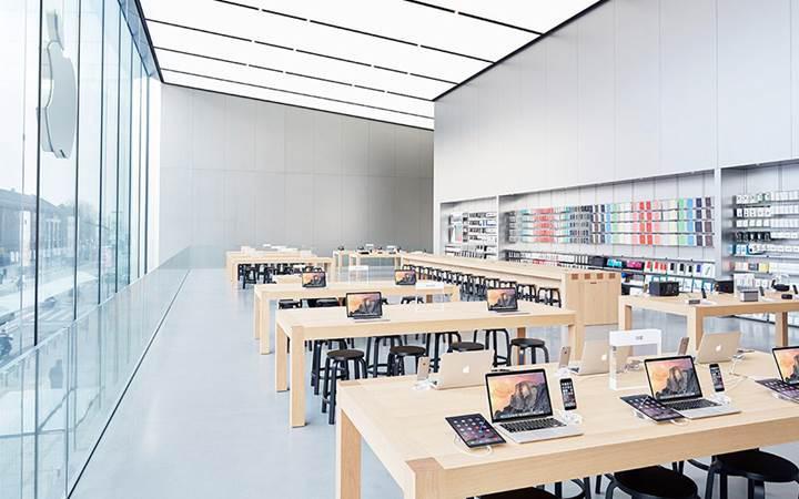 Apple yeni mağazasını Antalya'da mı açacak?