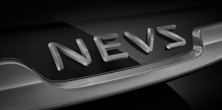 Saab'ın yeni sahibi dev bir elektrikli otomobil fabrikası kuruyor