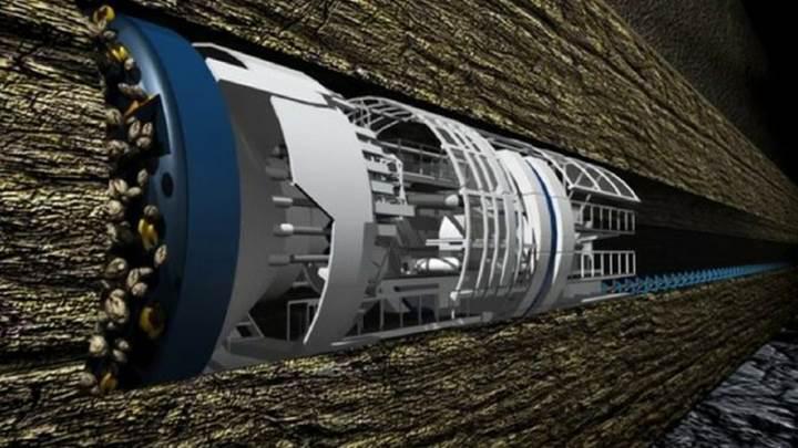 Elon Musk tünel kazıları için tarih verdi
