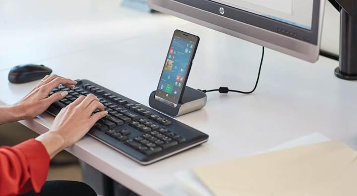 Samsung Galaxy S8, DeX Station ile bilgisayar gibi kullanılabilecek