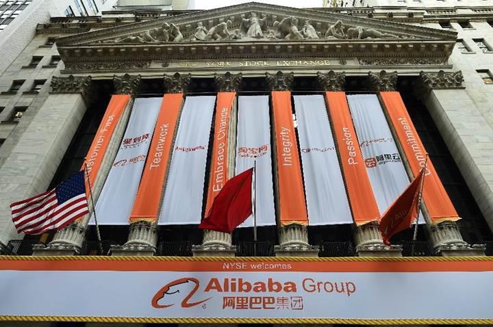 Alibaba'nın finansal ortağı, MoneyGram'ı satın alacağını duyurdu