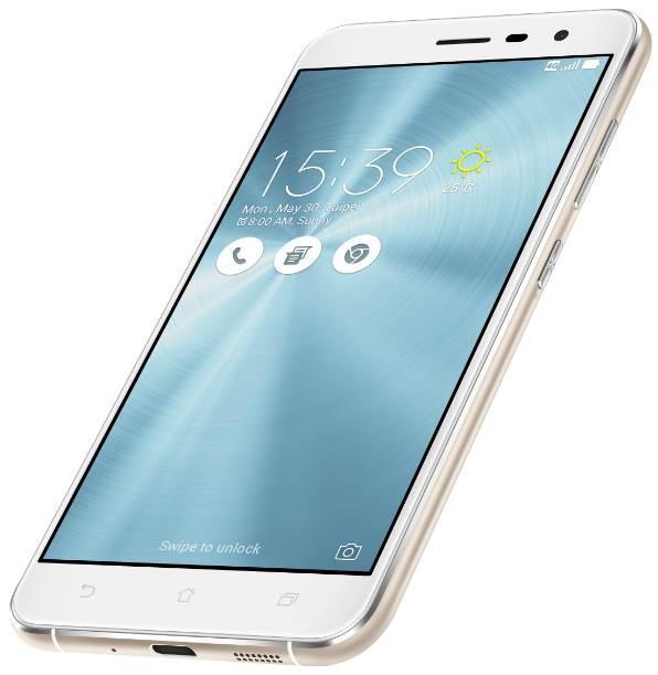 Asus ZenFone 3 ailesi satışa çıkıyor