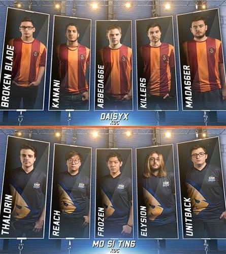 Galatasaray ve Fenerbahçe e-spor derbisi bu akşam canlı yayınlanacak