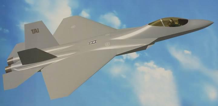 Milli muharip uçak projesinde İngiltere ile anlaşma imzalandı